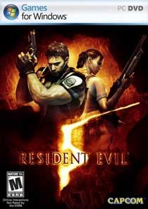 Descargar Resident Evil 5 PC